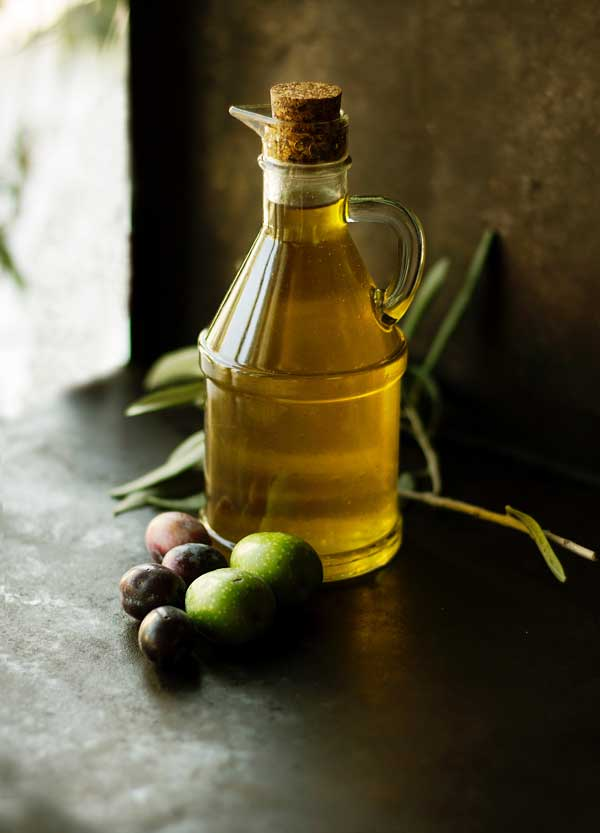 Extra-Virgin Olive Oil School