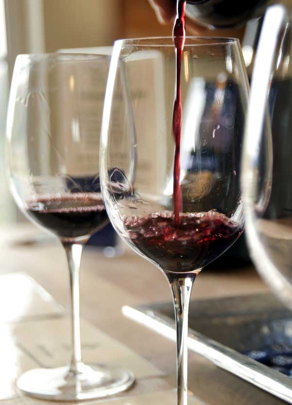 Wine Tasting School